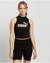 Puma - Essentials High Neck Tank