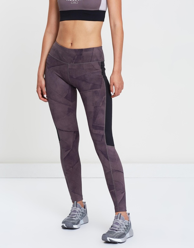 7eb8567672 Workout Ready Printed Tights