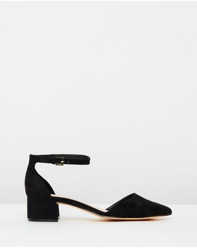 9a0fb8d2d94 Mid-low heels