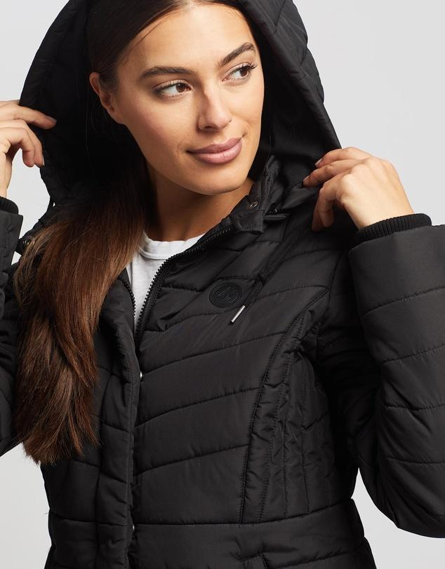 Women Follow The Trail Jacket