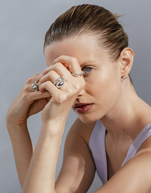 Women Mercy Mega Ring