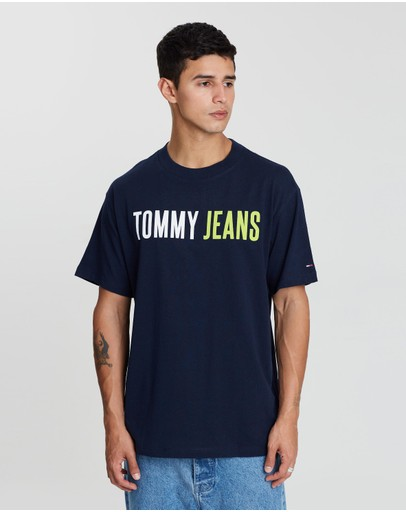 aa08786e8bd3 Tommy Jeans   Buy Tommy Jeans Online Australia - THE ICONIC