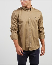 Carhartt - Long Sleeve Madison Shirt