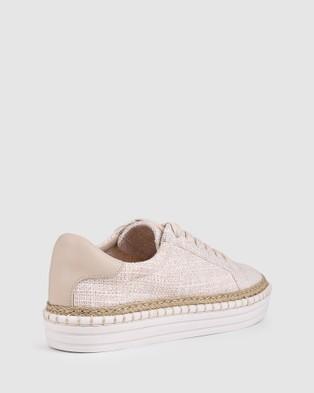 Verali Quinette - Slip-On Sneakers (Neutrals)