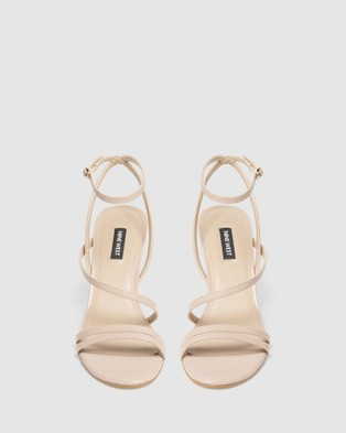 Nine West Dena - Sandals (NUDE)