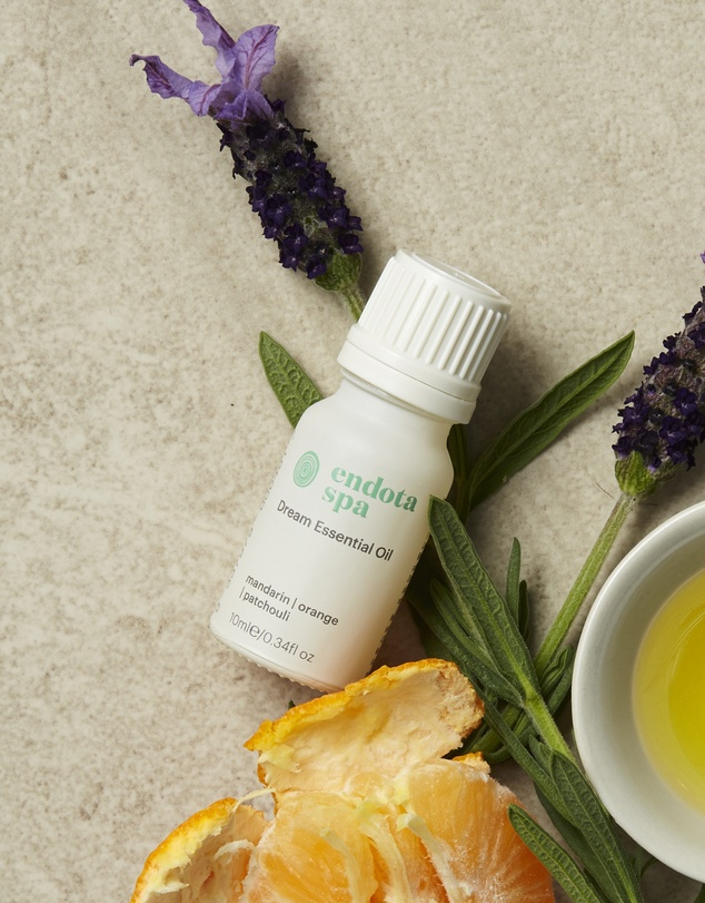 Life Livewell -Essential oil Dream