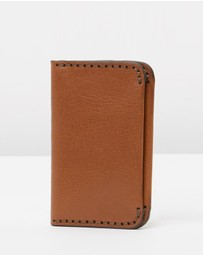 Loop Leather Co - Wally