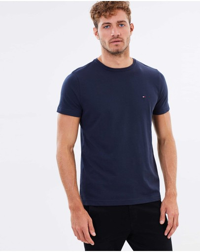 Tommy Hilfiger - May Crew-Neck Tee
