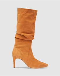 Oxford - Revel Slouch Boot