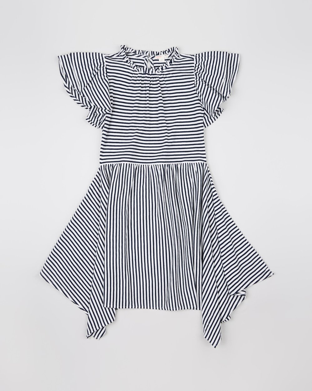 436effef22f8 Striped Scarlett Dress - Teens by crewcuts by J Crew Online