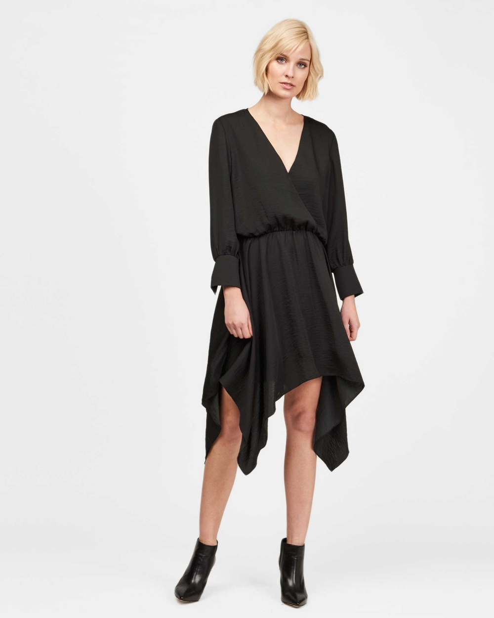 MVN Black Nice And Slow Dress