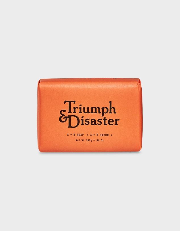 Life A  R Soap
