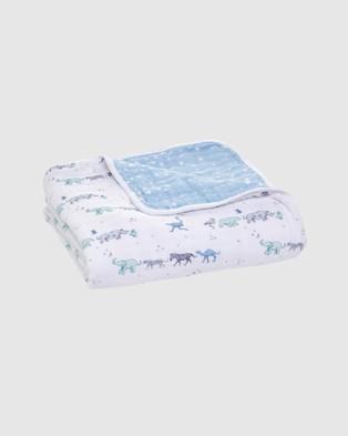 Aden & Anais Classic Dream Blanket Blankets Rising Star Follow the Stars