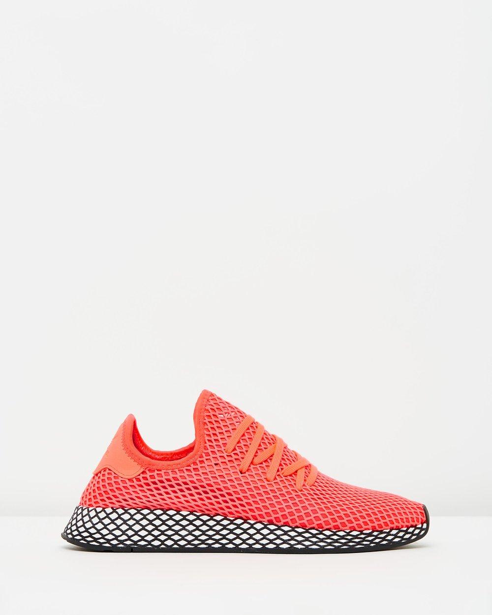 311a5fe53e75b Deerupt Runner Shoes - Unisex by adidas Originals Online