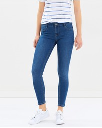 Cotton On - Mid Rise Jeggings