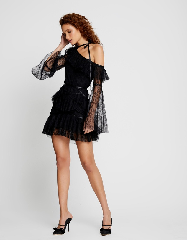 alice McCALL - Shadow Love Mini Dress