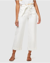 Jeanswest - Irene Wide Leg