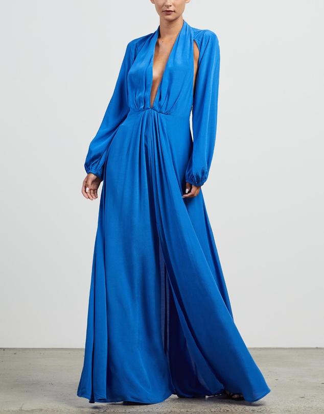 Women Hera Gown