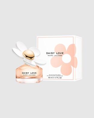 Marc Jacobs Daisy Love Eau de Toilette  50 ml - Beauty (N/A)