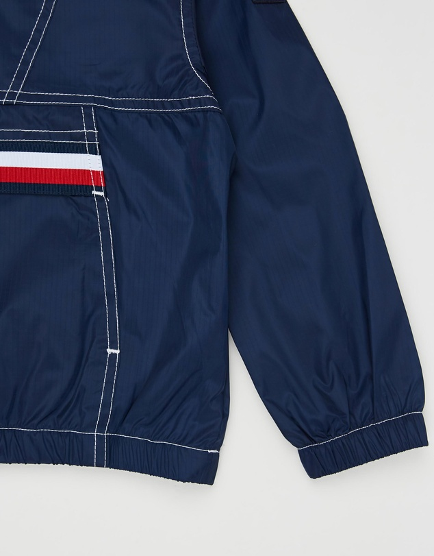 Tommy Hilfiger - U Pop-Over - Kids