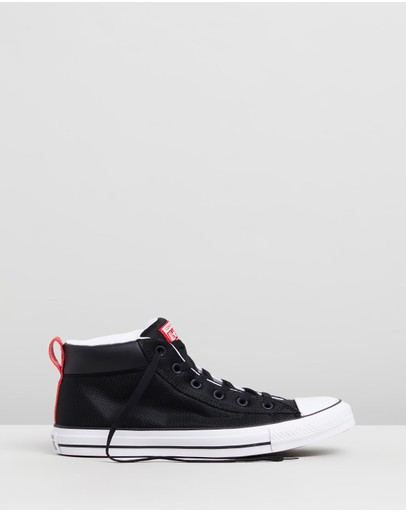 Converse - Chuck Taylor All Star Street Mid - Men's