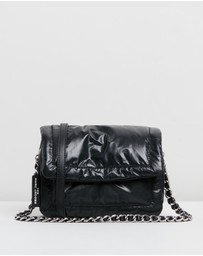 The Marc Jacobs - The Mini Pillow Cross-Body Bag