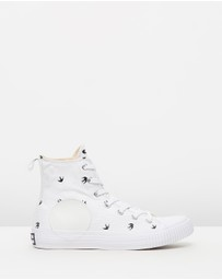 McQ by Alexander McQueen - Plimsoll High