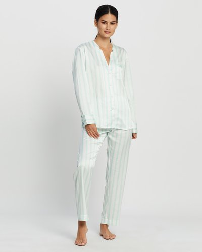 Portofino Long Pyjama Set