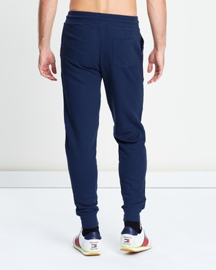 Tommy Hilfiger Slim Track Pants - Accessories (Navy Blazer)