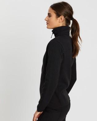 Patagonia Lightweight Better Sweater Jacket - Sweats (Black)