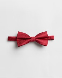 Staple Superior - Texture Bow Tie