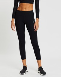 Virus - ECo28 CoolJade™ 7/8 Compression Leggings