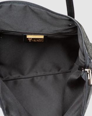 Marlafiji Su  Shoulder Bag - Bags (Black)
