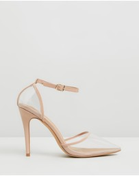 SPURR - Adria Pumps