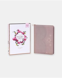 Ted Baker - Brogue Lifestyle Organiser
