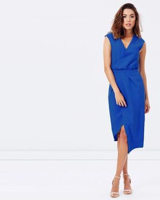 Cooper St – Luxuriant Dress