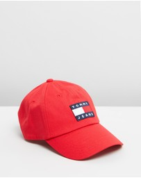 Tommy Jeans - Heritage Cap