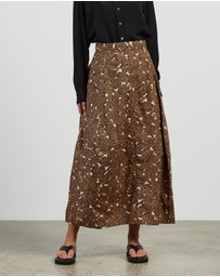 CAMILLA AND MARC - Aster Skirt