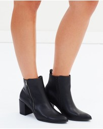 SPURR - ICONIC EXCLUSIVE - Anthea Ankle Boots