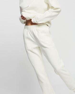 Factorie Classic Trackpants - Sweatpants (Marshmallow)