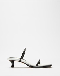 Proenza Schouler - Pipe Strappy Sandals