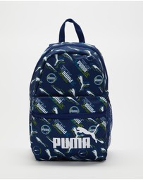 Puma - Phase Small Backpack - Kids