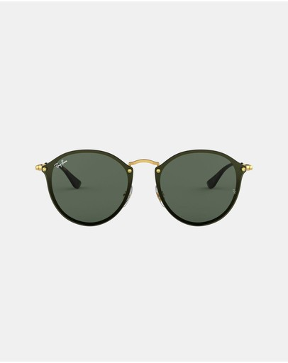 Ray-Ban - Round Blaze RB3574N