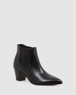 Nine West Caleb - Boots (BLACK)
