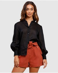 Ministry of Style - Staycation Blouse