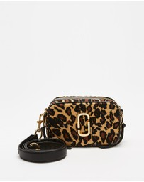 The Marc Jacobs - The Softshot 21 Cross-Body Bag