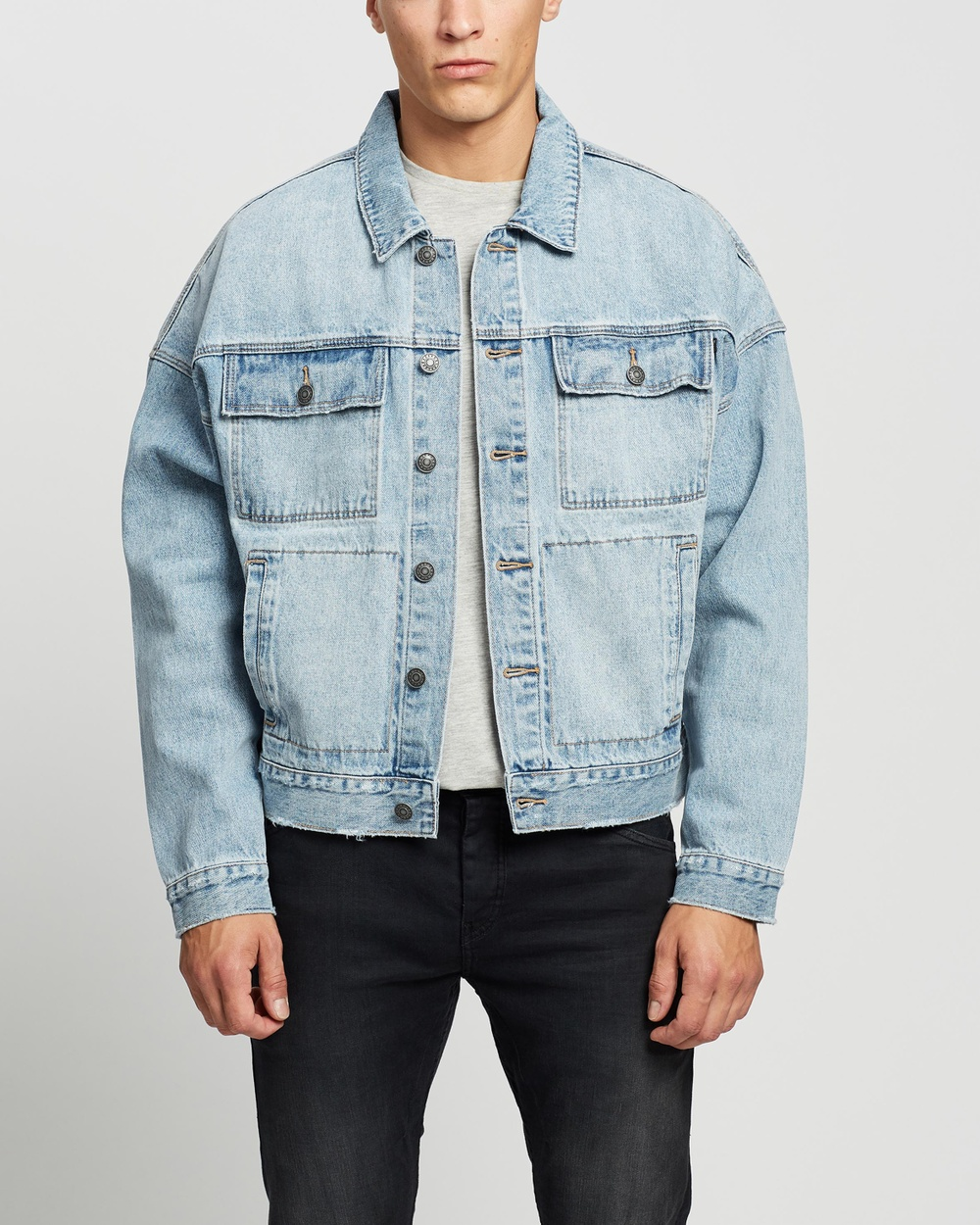 Abrand A Moto Jacket Clothing Lemmy