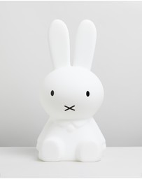 Mr Maria - Miffy Lamp