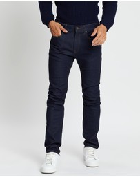 CERRUTI 1881 - Cotton Jeans