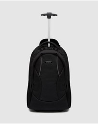 Samsonite Business - Casual Wheeled Laptop Backpack